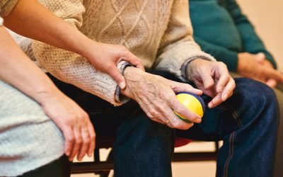 Palliative Care can be provided anywhere a patient needs it.